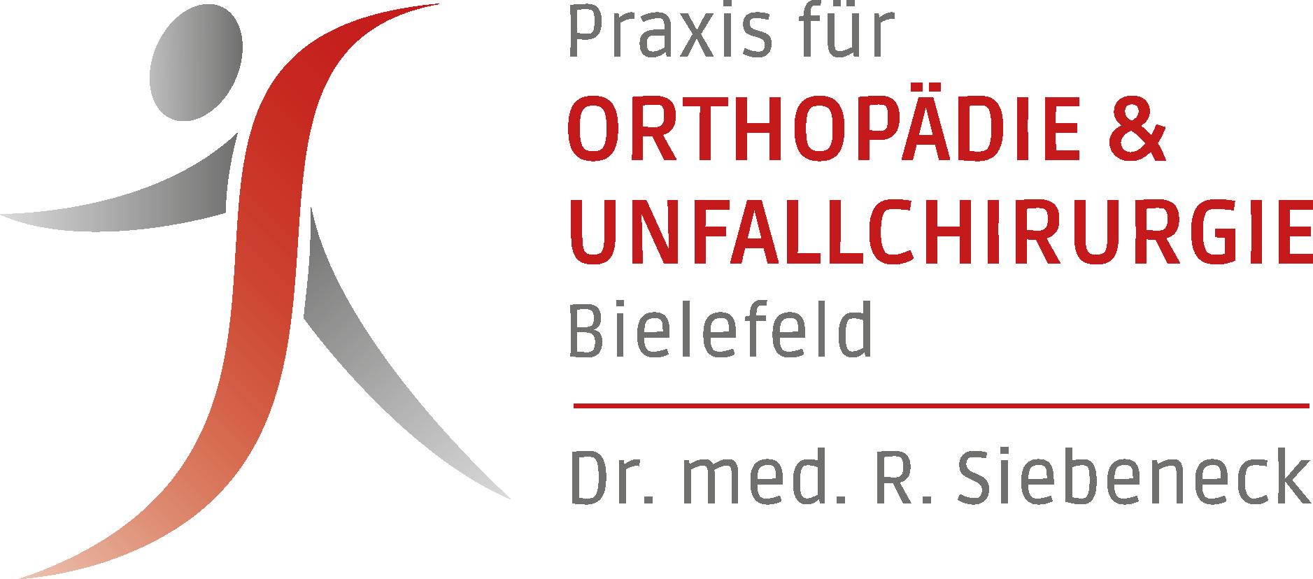 Praxis für Orthopädie und Unfallchirurgie Bielefeld