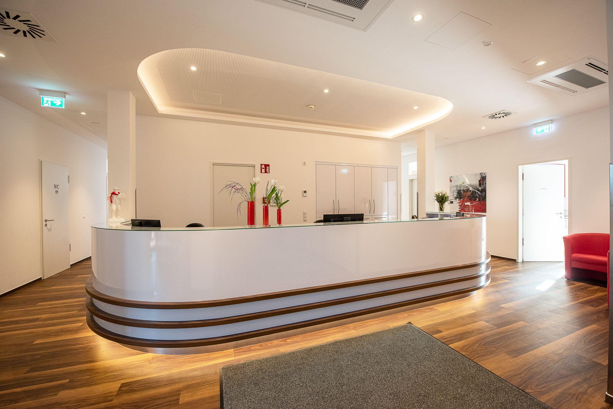 Praxis für Orthopädie, Arthroskopie & Unfallchirurgie in Bielefeld
